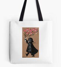Darth Vader - Love Tote Bag