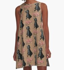 Darth Vader - Love A-Line Dress