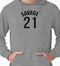 21 Savage - Atlanta Hip Hop Design - Dope Lightweight Hoodie