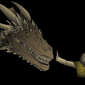 How to Tyrion your Dragon by TigerMan