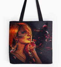 Reunion Fantasy Tote Bag