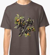 Peachy Keen : Mint Classic T-Shirt