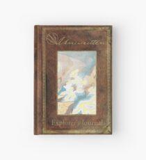 Unwritten Explorer's Journal ~ Maelstrom Hardcover Journal