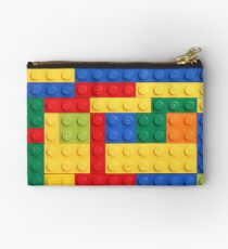 LEGO Bricks Studio Pouch