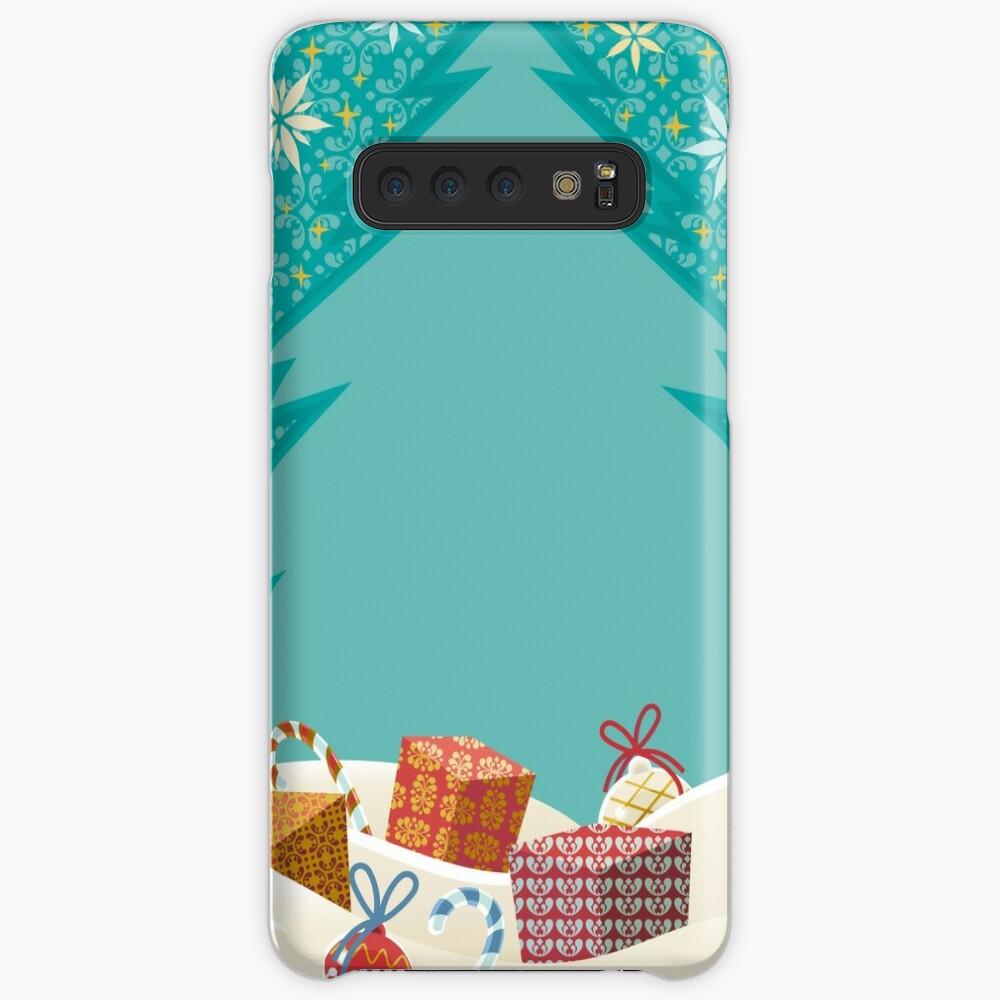 Christmas Eve Case & Skin for Samsung Galaxy