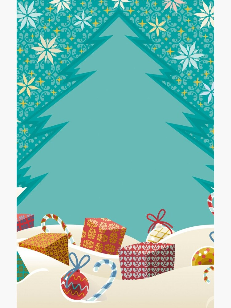 Christmas Eve by rusanovska