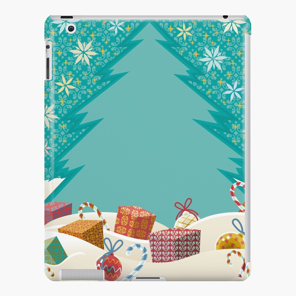 Christmas Eve iPad Case & Skin