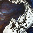 Drachenmarkiert von KOKeefeArt