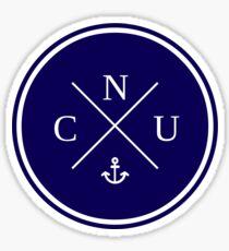 CNU Sticker