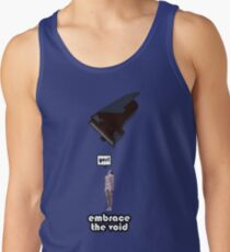 Embrace The Void - Welcome Piano Tank Top