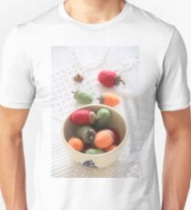Felted Acorn Season T-Shirt