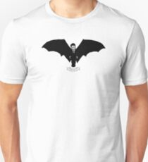 Bat-Boy Unisex T-Shirt