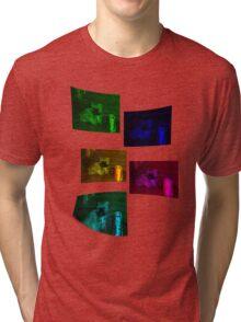 Lil' Fukin' RASCAL Tri-blend T-Shirt