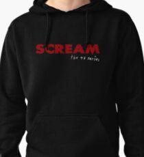 SCREAM The TV Series Hoodie T-Shirt