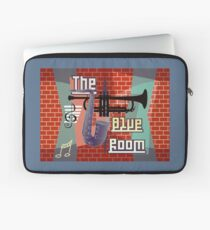 The Blue Room Laptop Sleeve