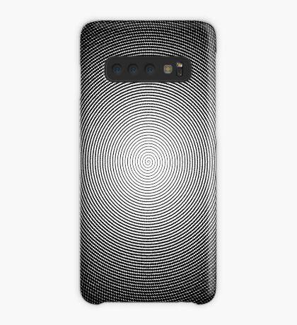 Spiral 22a Case/Skin for Samsung Galaxy