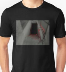 It's Been One Of Those Days...The Abyss Unisex T-Shirt