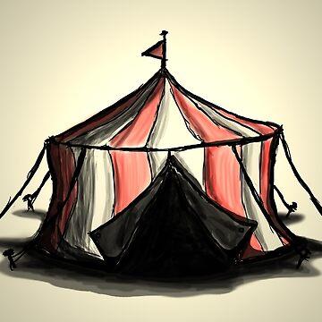 Tent by fleros