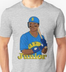 Ken Griffey Junior Unisex T-Shirt