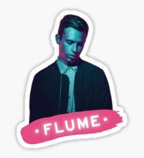 flume Sticker