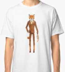 Fantastic Mr. Fox Classic T-Shirt