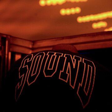 SOUND by oddone74