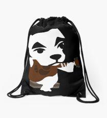 K.K.Slider / Totakeke Drawstring Bag