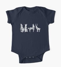 Moony, Wormtail, Padfoot & Prongs 2 Kids Clothes