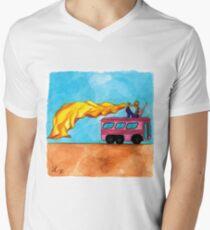 Queen of the Desert Men's V-Neck T-Shirt