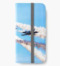 Breitling Jet Team iPhone Wallet