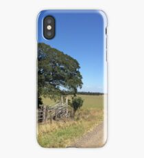 Farm Outlook  iPhone Case