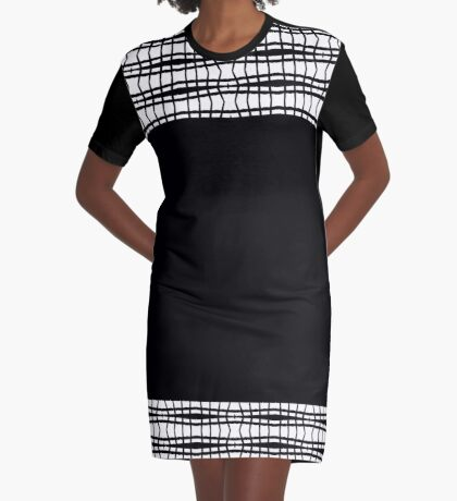 Date Night  Graphic T-Shirt Dress