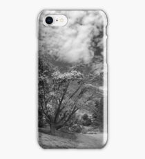 Infrared Spring iPhone Case/Skin