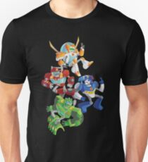 Rescue Bots: Fall to the Rescue Unisex T-Shirt