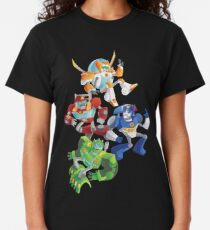 Rescue Bots: Fall to the Rescue Classic T-Shirt