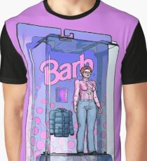 BARB DOLL Graphic T-Shirt