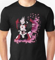 Drift: Sakura Petals Unisex T-Shirt