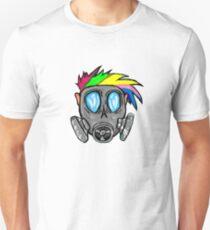 Tear Gas Unisex T-Shirt
