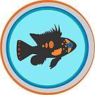Fish Bowl by evisionarts
