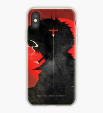 Spike Spiegel iPhone-Hülle & Cover