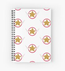 Cardcaptor Sakura w/o Ring Spiral Notebook