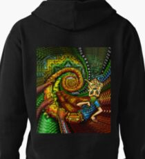 Lego Land Pullover Hoodie