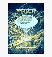 Smashing Pumpkins - Tonight Tonight   Photographic Print