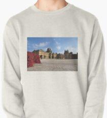 Blenheim Palace Pullover Sweatshirt