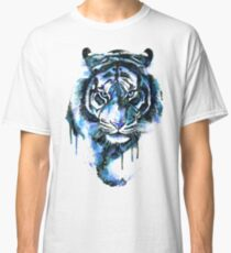 Blue Tiger Classic T-Shirt