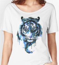 Blue Tiger Baggyfit T-Shirt