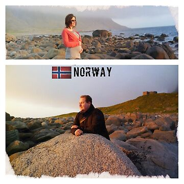 norway by zebia
