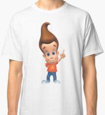 Jimmy Neutron Classic T-Shirt