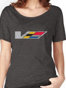 Cadillac - Retro Women's Relaxed Fit T-Shirt