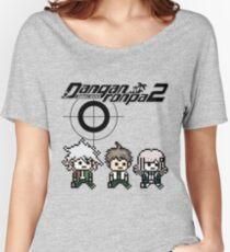 Danganronpa 2 Women's Relaxed Fit T-Shirt